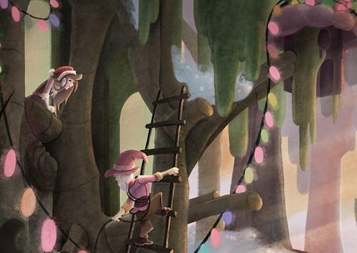 GNOMES, MINE #2