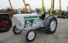 Ford 3000 prima serie (samestorici) Tags: trattoredepoca oldtimertraktor tractorfarmvintage tracteurantique trattoristorici oldtractor veicolostorico