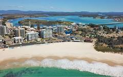 4/1-5 Beach Street, Forster NSW