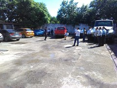 PNC Rosario de Mora, SS 1