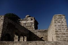 fullsizeoutput_31c7 (shahmurai) Tags: fujifilmxt1 katasraj pakistan lordshiva archeology architecture temple