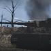War Thunder / Scream, Aim and Fire (Alt)