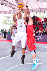 3x3 FISU World University League - 2018 Finals 272 (FISU Media) Tags: 3x3 basketball unihoops fisu world university league fiba