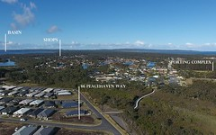 46 Peacehaven Way, Sussex Inlet NSW