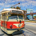 Trolley Car 1009...