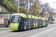 BRN_1924_201811 (Tram Photos) Tags: skoda škoda 13t brno brünn strasenbahn tram tramway tramvaj tramwaj mhd šalina dopravnípodnikměstabrna dpmb vollwerbung ganzreklame