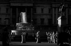 Trafalgar-fountain_DSC0325 (Mel Gray) Tags: london england unitedkingdom