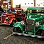 Classic Car Show Event - Phoenix  New York - Oswego County thumbnail