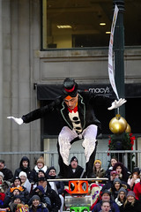 Chicago Thanksgiving Parade (samaelsworkshop) Tags: ifttt 500px football recreation performance teenage boy arms raised standing one leg motion agility spotlight high heels go dancer victory fist competition track field cheering warmers leggings leotard jumping outstretched dancing pantyhose athlete crowd kicking hand legs apart skateboard