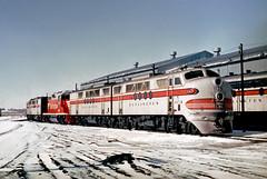 CB&Q FT 113A (Chuck Zeiler 48Q) Tags: cbq ft 113a burlington railroad emd locomotive lincoln train alchione chz