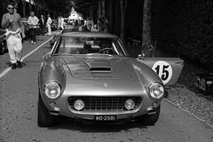 Ferrari 250 SWB-C 1961, Dario Franchitti, Revival Winners' Parade, Goodwood Revival Meeting (2) (f1jherbert) Tags: sonya68 sonyalpha68 alpha68 sony alpha 68 a68 sonyilca68 sony68 sonyilca ilca68 ilca sonyslt68 sonyslt slt68 slt goodwoodrevivalmeeting goodwoodrevival goodwoodmeeting revivalmeeting goodwoodmotorsport goodwood revival meeting motor circuit paddockarea classiccars revivalwinnersparadegoodwoodrevivalmeeting revivalwinnersparade winners parade paddock area