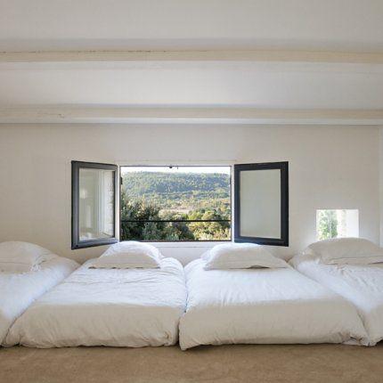Furniture  - Bedrooms : dortoir