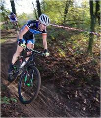 <-- Hardenberg EAB, jun --> (Thomas Sommer) Tags: gow cyclocross veldrijden hardenberg oldemeijer