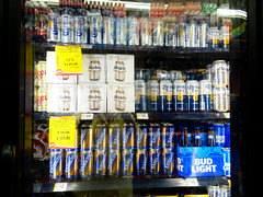 Beer Cooler (knightbefore_99) Tags: isla mexico mexican mujeres tropical warm sol sun sunny beach awesome great cerveza pivo beer cooler best store mercado