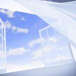 木造住宅用通風シミュレーションシステムの写真