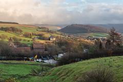 After the rain (Maria-H) Tags: hills cloud glossop peakdistrict pennines highpeak derbyshire lanesidefarm uk olympus omdem1markii panasonic 1235