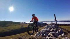 Petit Chasseral (29in.CH) Tags: fall autumn fatbike ride 16112018