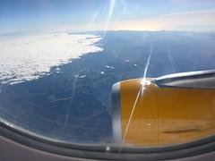 9.19.2018 257 (PercyGermany) Tags: 9192018 mallorca2018 mallorca urlaub urlaubaufmallorca unterwegsaufmallorca percygermany 2092018 fliegen überdenwolken imflugzeug ausdemfenstersehen