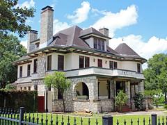 Edwards House, Ocala (StevenM_61) Tags: architecture house residence historical queenannestyle ocala florida unitedstates
