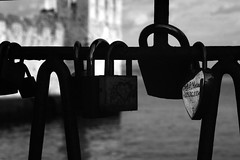 love in safety (Franco-Iannello) Tags: blackwhite abstract love