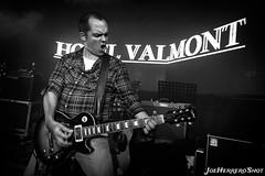 Hotel Valmont (Joe Herrero) Tags: aprobado concierto concert bolo gig guitarra guitar boite madrid