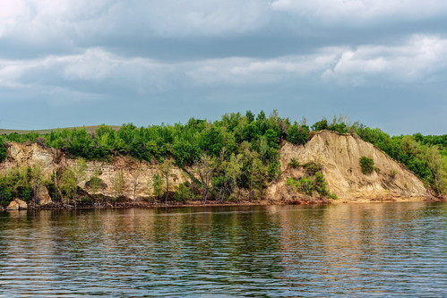 Volga River 160 ©  Alexxx Malev