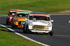 Dunlop Mini Se7en & Dunlop Mini Miglia 0 Plate Trophy Mini Se7en (Nigel Davies) (motorsportimagesbyghp) Tags: brandshatch motorsport motorracing autosport mini 7 dunlopminise7en dunlopminimiglia plate trophy nigeldavies barc nationalchampionship