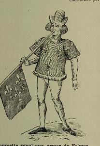 This image is taken from Page 3 of Album historique