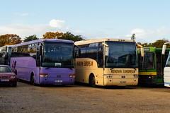 Portsmouth City Coaches (PD3.) Tags: m8hat m8 hat van hool vanhool xil9400 xil 9400 renown travel emsworth bus buses coach psv pcv southourne clovelly road havant west sussex hampshire hants england uk portsmouth city coaches