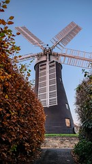 Holgate Windmill, November 2018 - 08