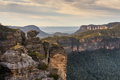 Boars Head Cliff (Robs.Images) Tags: landscape landscapephotography landscapelovers bluemountains mountains mountainpeak alps sunrise goldenhour forest wilderness nationalparks nature naturelovers cliff clouds hiking lonelyplanet nationalgeographic outdoors rainforest sony natureseeking naturalenvironment environment newsouthwales australia traveladdict traveldiary trekking travel sonya7ii sony5518 travelphotography beautifuldestinations discover weather mountainrange explore planetearth backcountry backpacker blackheath highlands katoomba