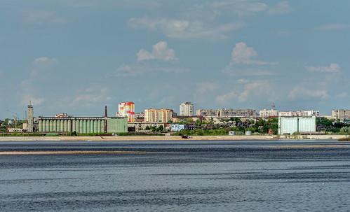 Volga River 136 ©  Alexxx Malev