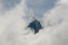 FRANCE (gabrielebettelli56) Tags: europe france chamonix clouds mountain nikon travel viaggi