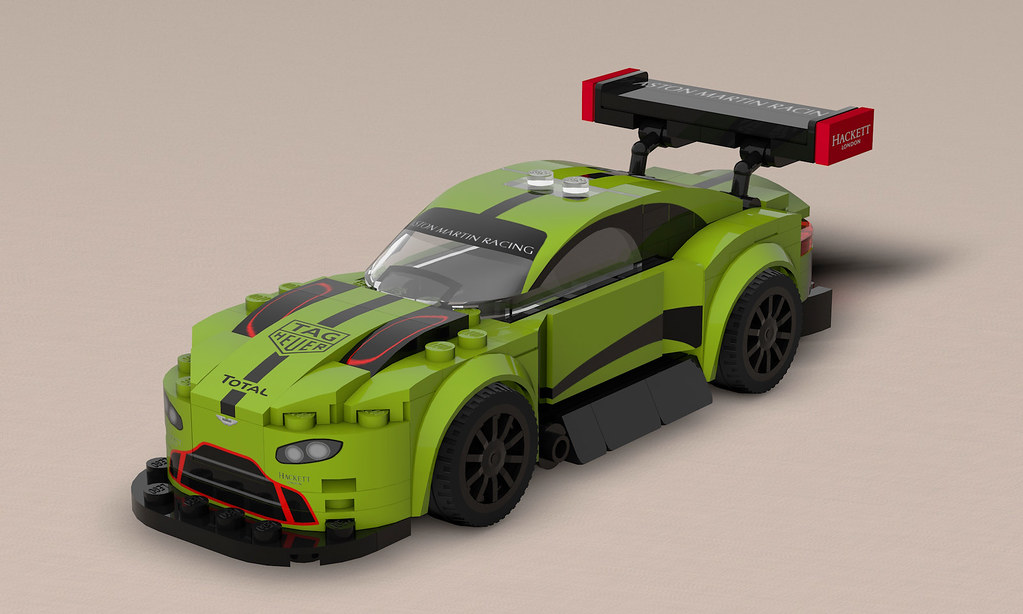 The Worlds Most Recently Posted Photos Of Cinema4d And Lego