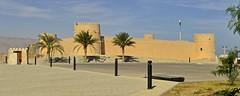 Oman 2018 - Sur (Sour) (philippebeenne) Tags: oman sur sour lagune village fort castle