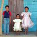 Enfants, Fénérive-Est, Madagascar (Roland de Gouvenain) Tags: children enfants fenoarivoatsinanana fénériveest madagascar