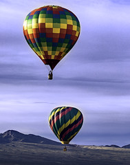 024693764207-108-19-02-Up into the Sky in a Balloon-13 (You have failed me for the last time Jim) Tags: 2019 america hotairballoon january mesquite mojavedesert nevada people southwest usa balloon transportation