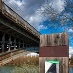 Le pont ferroviaire de Peyraud. thumbnail