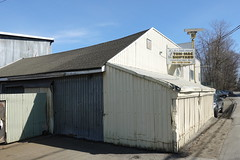 Tom-Mac Shipyard (D70) Tags: bcs best small shipyard established since 1963 tommac northarm fraserriver luluisland richmond britishcolumbia canada