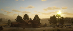 Red Dead Redemption 2 (leilumultipass) Tags: red dead redemption 2 reddeadredemption rdr2 rdr western game xbox onex x 4k 1080p screenshot wallpaper rockstar console