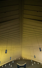 Annunciation Priory, University of Mary, Bismarck, ND (jacqueline.poggi) Tags: annunciationpriory bismarknd contemporaryarchitecture etatsunis marcelbreuer usa unitedstates unitedstatesofamerica university universityofmary université architect architecte architecture architecturebéton architecturecontemporaine architecturereligieuse béton church concrete modernchurch église benedictinesistersofannunciation
