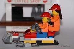 Plough (332/365) (Tas1927) Tags: 365the2018edition 3652018 day332365 28nov18 lego minifigure minifig