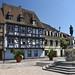 Place des Six-Montagnes-Noires - Fontaine Roesselmann