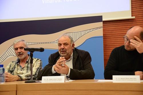 """Jornada """"Sense Castelló-Tarragona, no hi ha Corredor"""""""