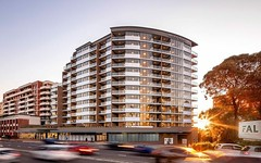 Unit 313/135-137 Pacific Highway, Hornsby NSW