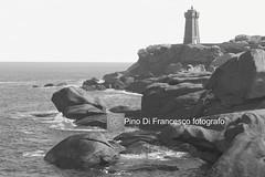 0081NPBN  Costa di granito rosa, Bretagna (pino di francesco fotografo) Tags: costadigranitorosa francia bretagna côtedegranitrose france bretagne pinkgranitecoast brittany