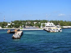 Ferry Dock (knightbefore_99) Tags: azul mexico mexican mujeres isla awesome blue cool tropical quintanaroo warm sea ocean ferry dock travel caribbean