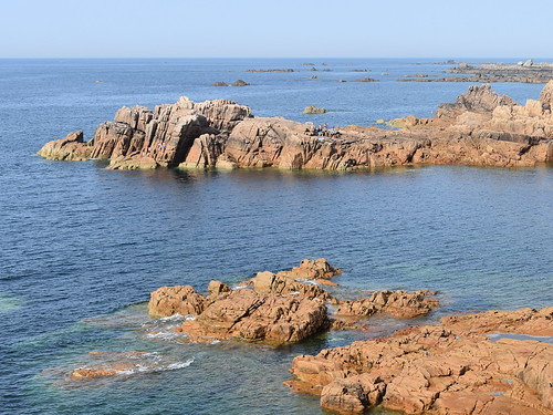 Grand Rocques, Guernsey