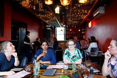 20190109-06-People at group dinner (Roger T Wong) Tags: 2019 australia bawaizakaya hobart japanese rogertwong sel24105g sony24105 sonya7iii sonyalpha7iii sonyfe24105mmf4goss sonyilce7m3 tasmania group people portrait restaurant