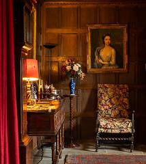 Westwood Manor, Lower Westwood, Wiltshire (Bob Radlinski) Tags: england europe greatbritain nationaltrust uk westwood westwoodmanor wiltshire travel em1c9877